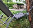 Gartenmöbel gestohlen – zahlt die Versicherung?