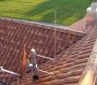 Blitz und Donner: So schützen Sie Ihr Haus vor Gewitter